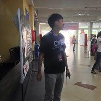Photo taken at INTI Cyber Circle by Kye Pinn L. on 7/11/2013