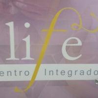 Photo taken at Life Escola de Cursos by Patrik C. on 8/2/2013