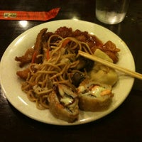 Photo taken at Happy Buffet by J.Carlos V. on 9/25/2013