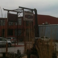 Photo taken at Baltimore Museum Of Industry by J.Carlos V. on 3/16/2013