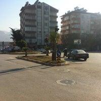 Photo taken at Muhsin Yazıcıoğlu Meydanı by Mr. Y. on 12/20/2013