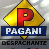 Photo taken at Despachante Pagani by Alberto A. on 8/6/2013
