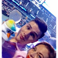 Photo taken at Disney On Ice by Rubén P. on 8/3/2015