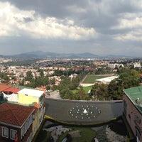 Photo taken at La Valentina by Octavio O. on 9/29/2013