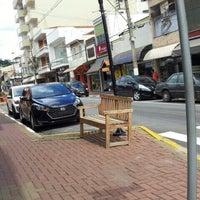 Photo taken at Rua Coronel Pedro Penteado by Raphael P. on 3/7/2016