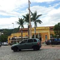 Photo taken at Mercado Municipal by Raphael P. on 2/8/2016