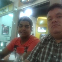 Photo taken at Mimo's Megamall by Andres J. on 1/17/2014