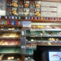 Photo taken at The Dandee Donut Factory by Jermine S. on 1/19/2014