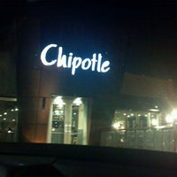 Photo taken at Chipotle Mexican Grill by Al C. on 2/21/2013