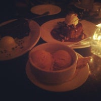 Photo taken at 112 Eatery by Kendall D. on 11/8/2012