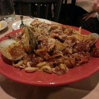Photo taken at Fratelli's Restaurant by Jake C. on 4/6/2014