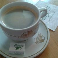 Photo taken at The Italian Coffee by Tadashi O. on 7/16/2013
