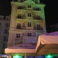 Снимок сделан в Белые ночи пользователем Иван Ч. 8/28/2013
