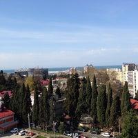 Photo taken at Тоннельная 2а by Иван Ч. on 3/26/2014