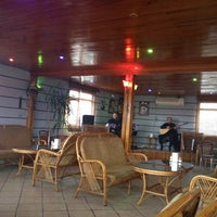Photo taken at Ali Ağa Nargile Cafe Türkü Evi by Dilek K. on 9/28/2014