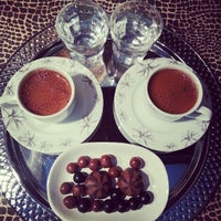 Photo taken at belis Cafe restaurant by Tuğçe G. on 12/10/2014