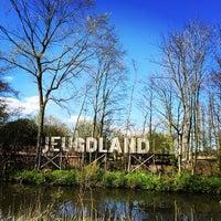 Photo taken at Jeugdland | Maakland by Jon H. on 4/19/2015