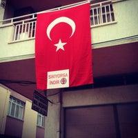 Photo taken at Mehmet ali Tok Muhasebe by Dogu B. on 7/12/2014