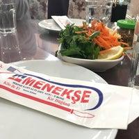 Das Foto wurde bei Menekşe Restoran von Kenan B. am 2/1/2018 aufgenommen