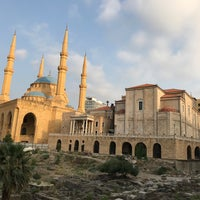 Photo taken at Mohammed Al-Amin Mosque by Chad N. on 8/9/2017
