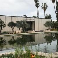 Снимок сделан в Timken Museum of Art пользователем Chad N. 3/22/2018