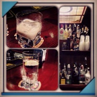 Photo taken at O'briens by Dery on 3/9/2014