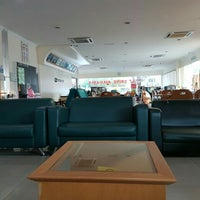 Photo taken at Perodua Service Centre (Taiping) by Finie Z. on 4/11/2016