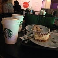 3/8/2014 tarihinde İbrahim B.ziyaretçi tarafından Starbucks'de çekilen fotoğraf