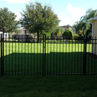 Photo taken at Osceola Fence Supply LLC by Osceola Fence Supply LLC on 10/23/2013