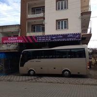 Photo taken at Erim otomotiv 2 by TC Erim A. on 12/21/2014