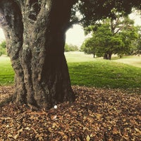 Photo taken at Remuera Golf Club by Michael L. on 1/31/2015