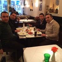 Das Foto wurde bei Hatam von UGP am 1/18/2014 aufgenommen