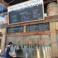 Das Foto wurde bei Societe Brewing Company von Elliott am 5/14/2013 aufgenommen