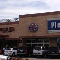 Das Foto wurde bei Fish City Grill von Paul W. am 11/13/2012 aufgenommen