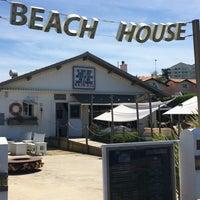 Foto tomada en The Beach House por Sabina S. el 4/29/2016