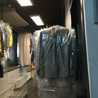 Photo taken at Star Dry Cleaning by Irina M. on 4/13/2016