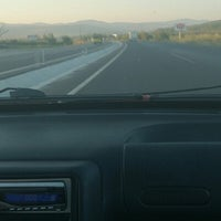 Photo taken at Balıkesir - Manisa Yolu by Görkem K. on 9/10/2013