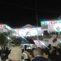 Photo taken at Palacio Municipal Ciudad Mendoza by Yoxkin E. on 9/16/2014