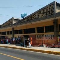 Photo taken at Mercado Melchor Ocampo by Yoxkin E. on 4/11/2016