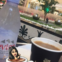 Photo taken at Gloria Jean's Coffees by Lulu Q. on 7/6/2017