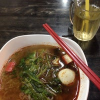 Photo taken at Thai Food by Yeoh C. on 10/21/2015