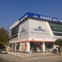 Photo taken at American Time Düzce by Ercan K. on 10/20/2013