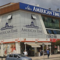 Photo taken at American Time Düzce by Ercan K. on 9/6/2013
