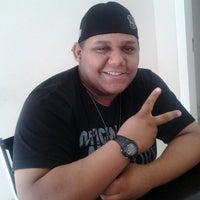 Photo taken at Padang Promoções by Kelvyn M. on 7/31/2013