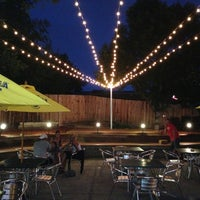 Photo Taken At Peteu0026amp;#39;s Patio Bar By Scott H. On ...