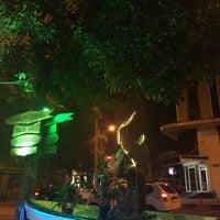 Photo taken at Düşler Sokağı by Emrah B. on 7/10/2018