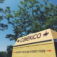 Calexico Cart Now Closed Dumbo At Plymouth Amp Main St