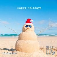 Photo taken at Blu Lua by Diana P. on 12/15/2014