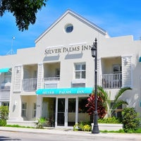 Photo taken at Silver Palms Inn by Silver Palms Inn on 3/12/2014