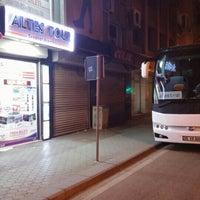 12/30/2015 tarihinde Muratcan P.ziyaretçi tarafından Altes Tour'de çekilen fotoğraf